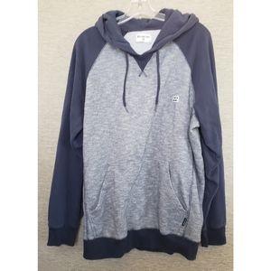 Billabong Pullover Hoodie - Size XL